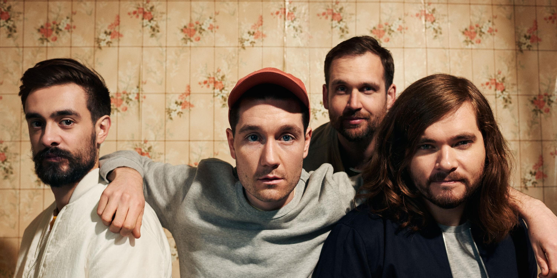 Bastille announces new album, releases new single 'Joy' – listen