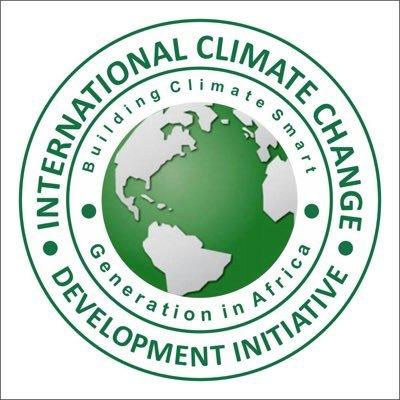 International Climate Change Development Initiative