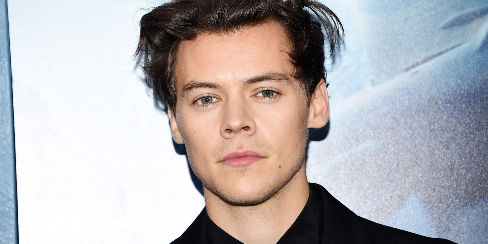 Harry Styles announces new album, Fine Line