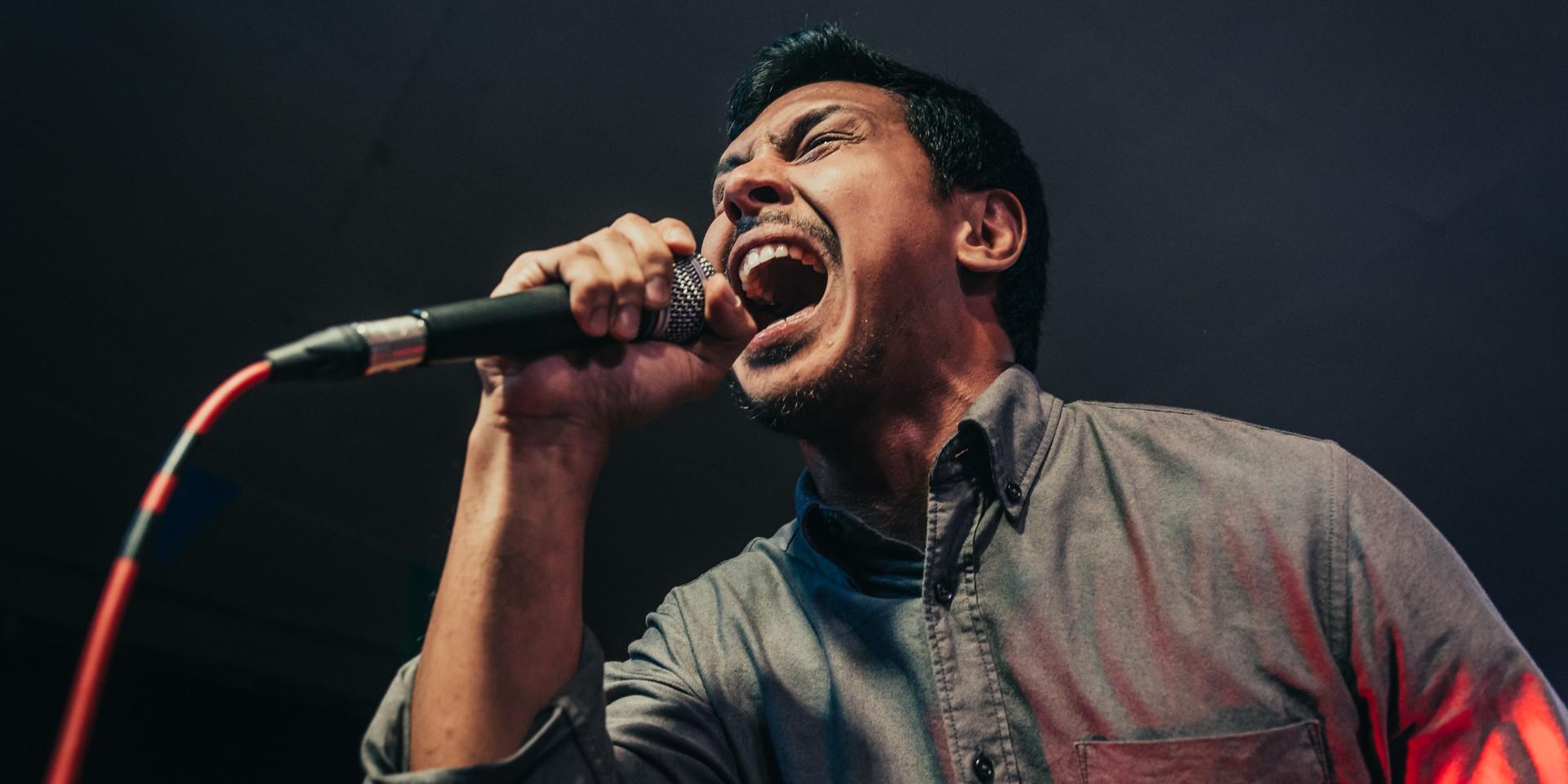 """""""Para sa Pinas, ngayong Araw ng Kalayaan."""" Dicta License on new single, 'Salita' – listen"""