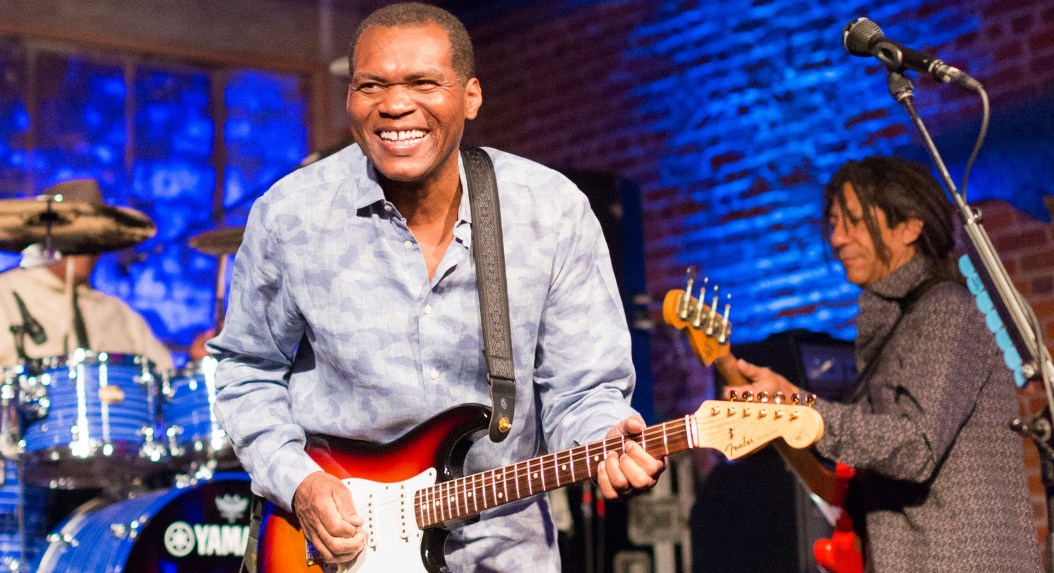 TBT - The Robert Cray Band - Sunday, July 15, 2018 - Doors: 6:30pm
