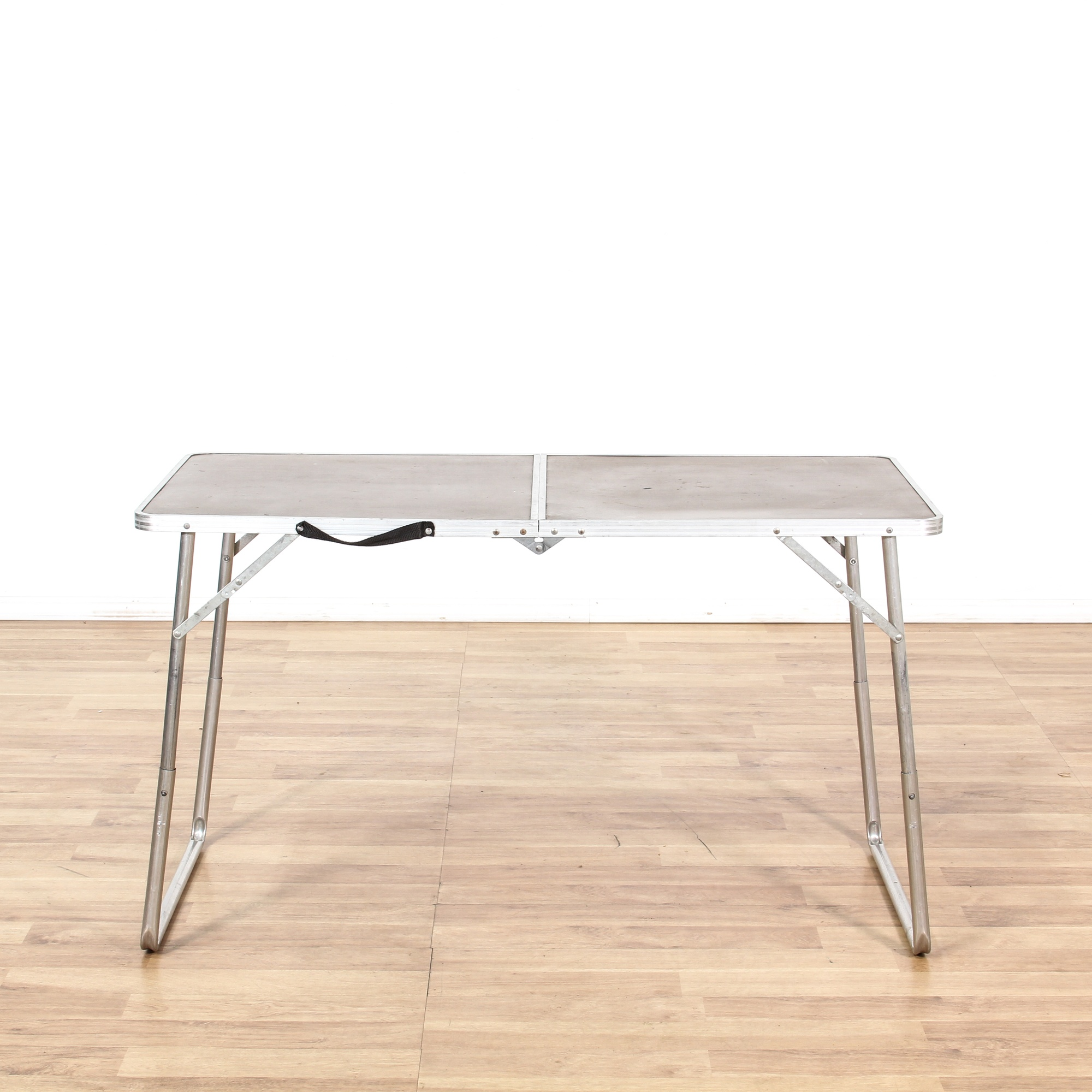 Small Folding Utility Table