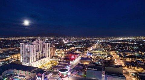 The Ogden Downtown Las Vegas