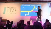 Key for Digital Transformation Preview Illustration
