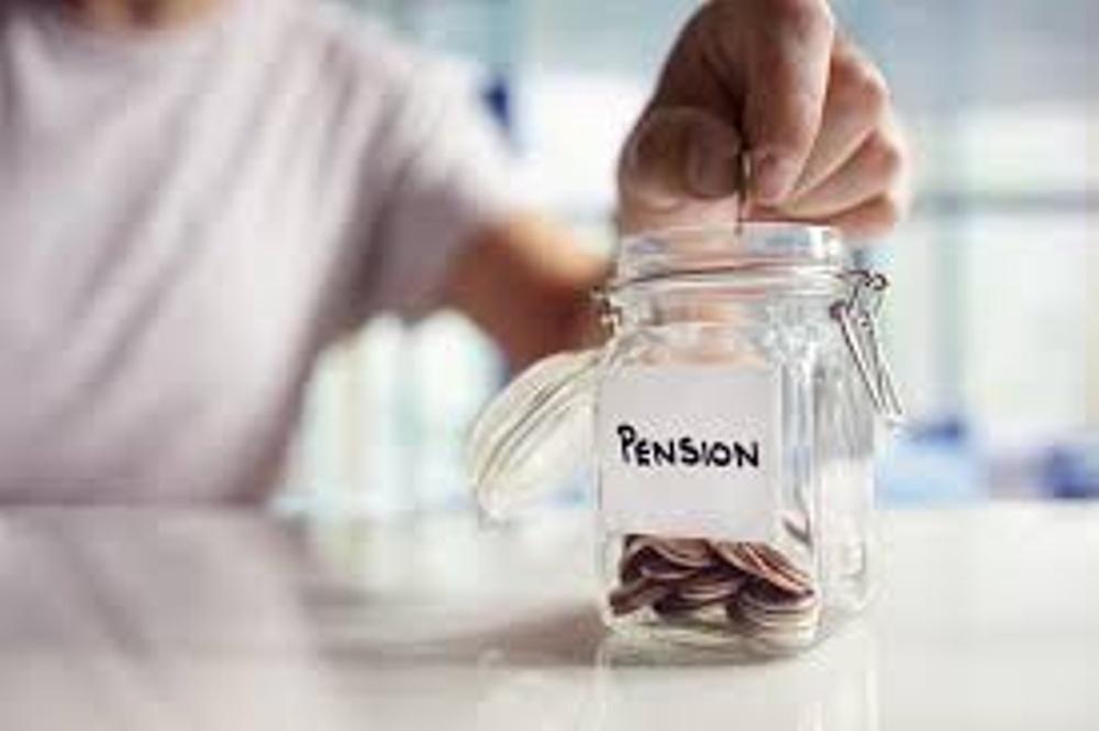 Har du tänkt på pensionen?