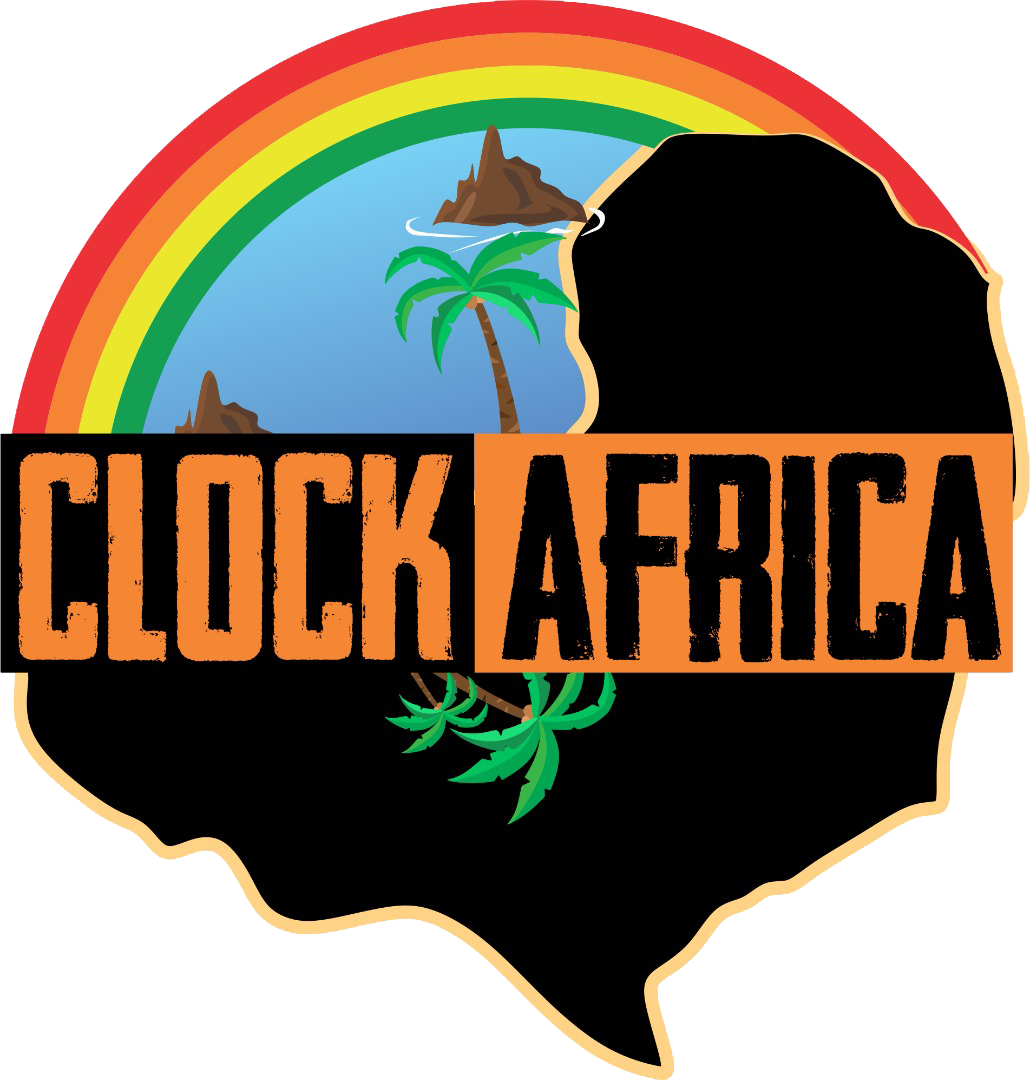 CLOCKAFRICA NETWORK