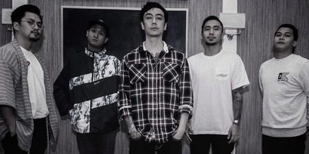 Chicosci to open for Thrice in Manila