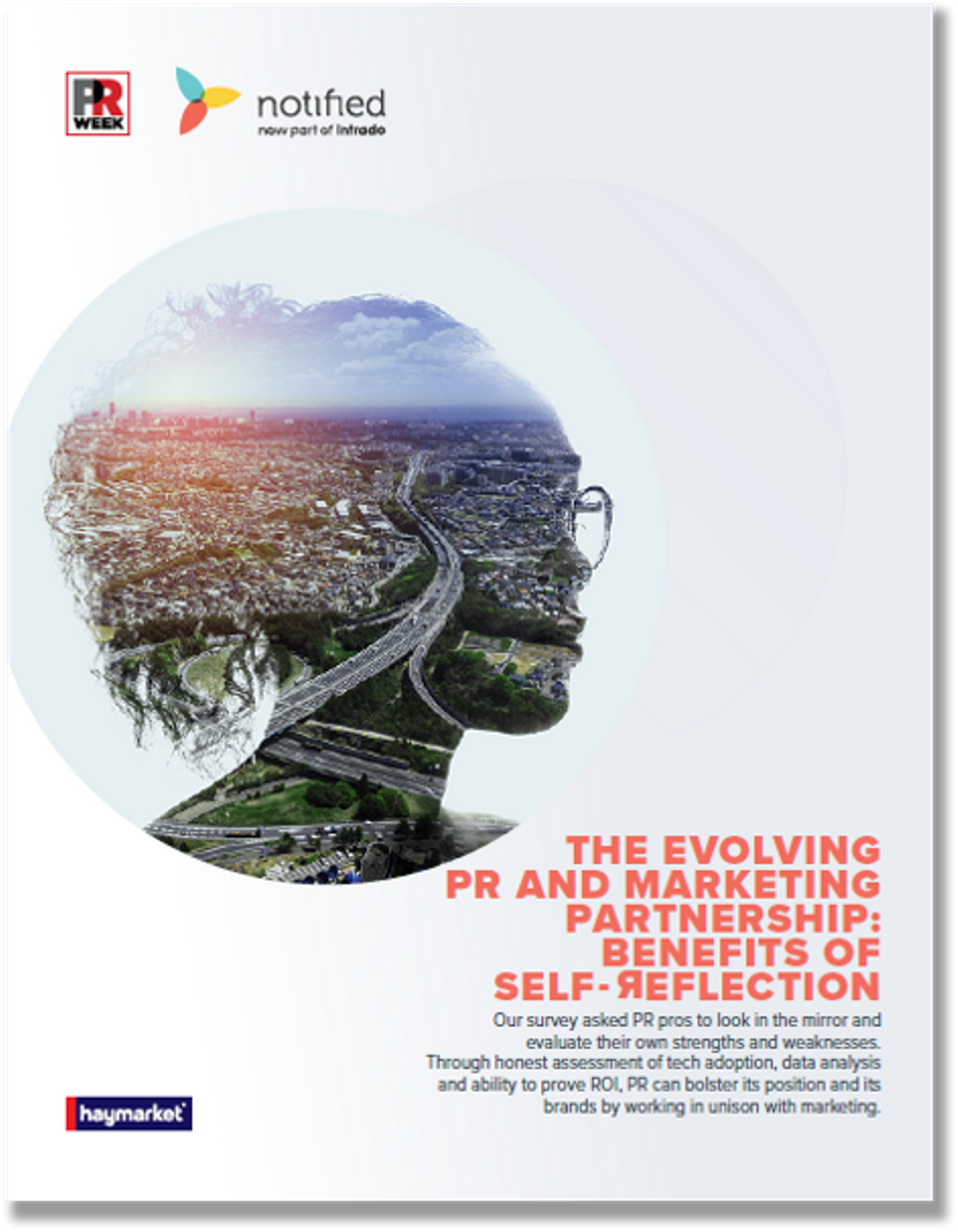 Notified and PRWeek E-Book