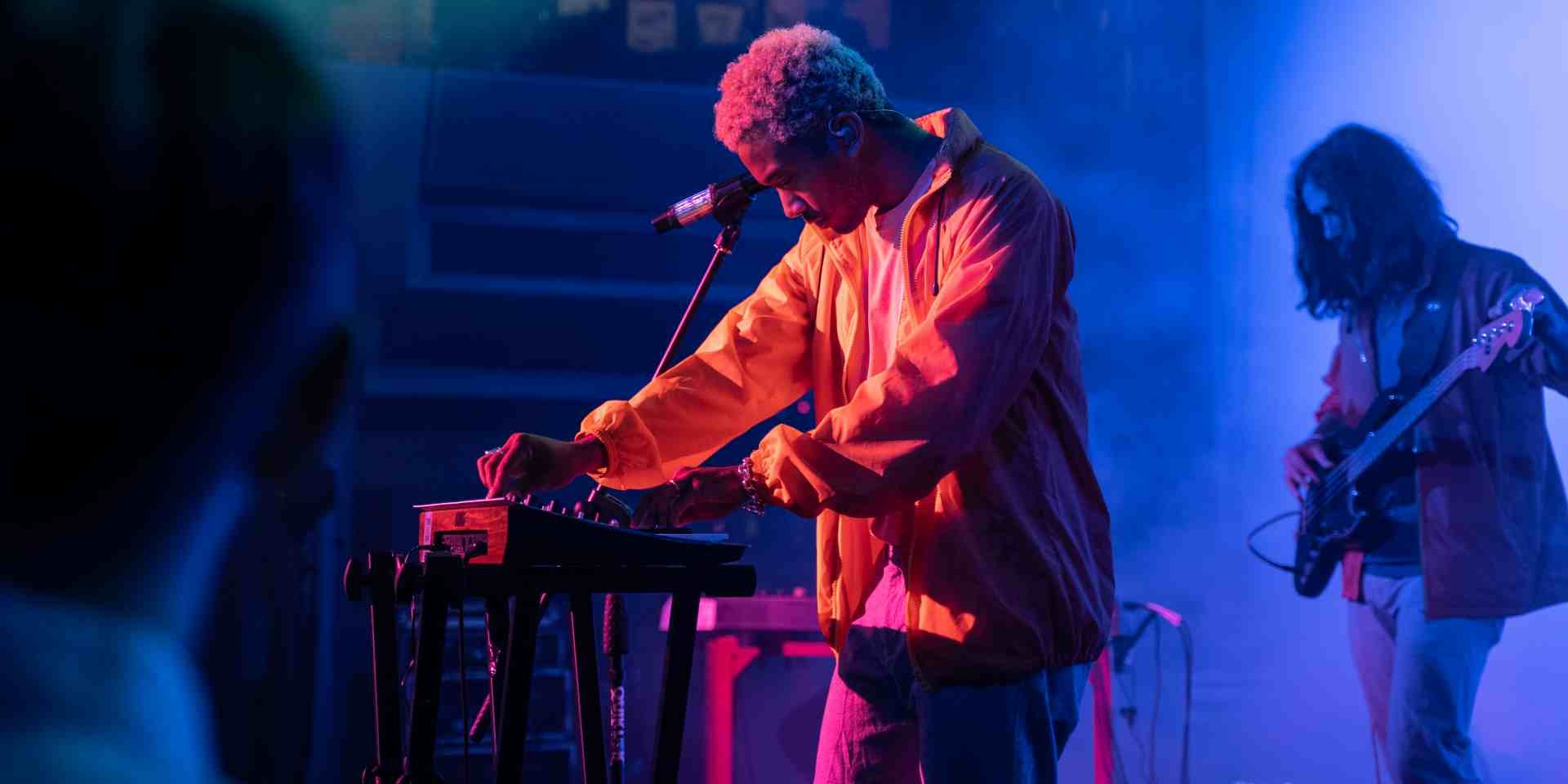 Toro y Moi captained a sweet, sensuous dance party in the heart of the CBD – gig review