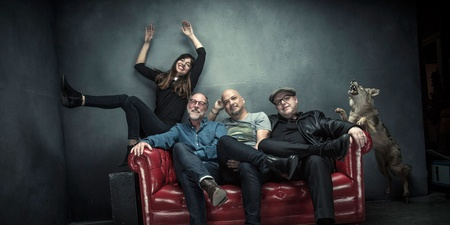Pixies announce upcoming album, release new single 'On Graveyard Hill' – listen