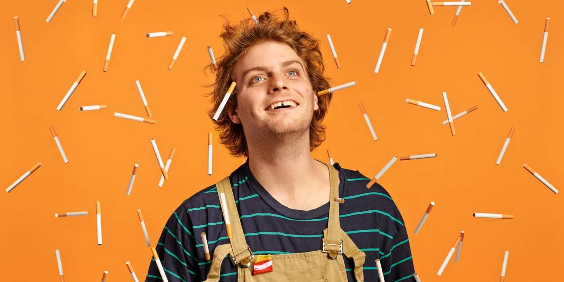 Mac DeMarco releases new song, 'All Of Our Yesterdays' – listen