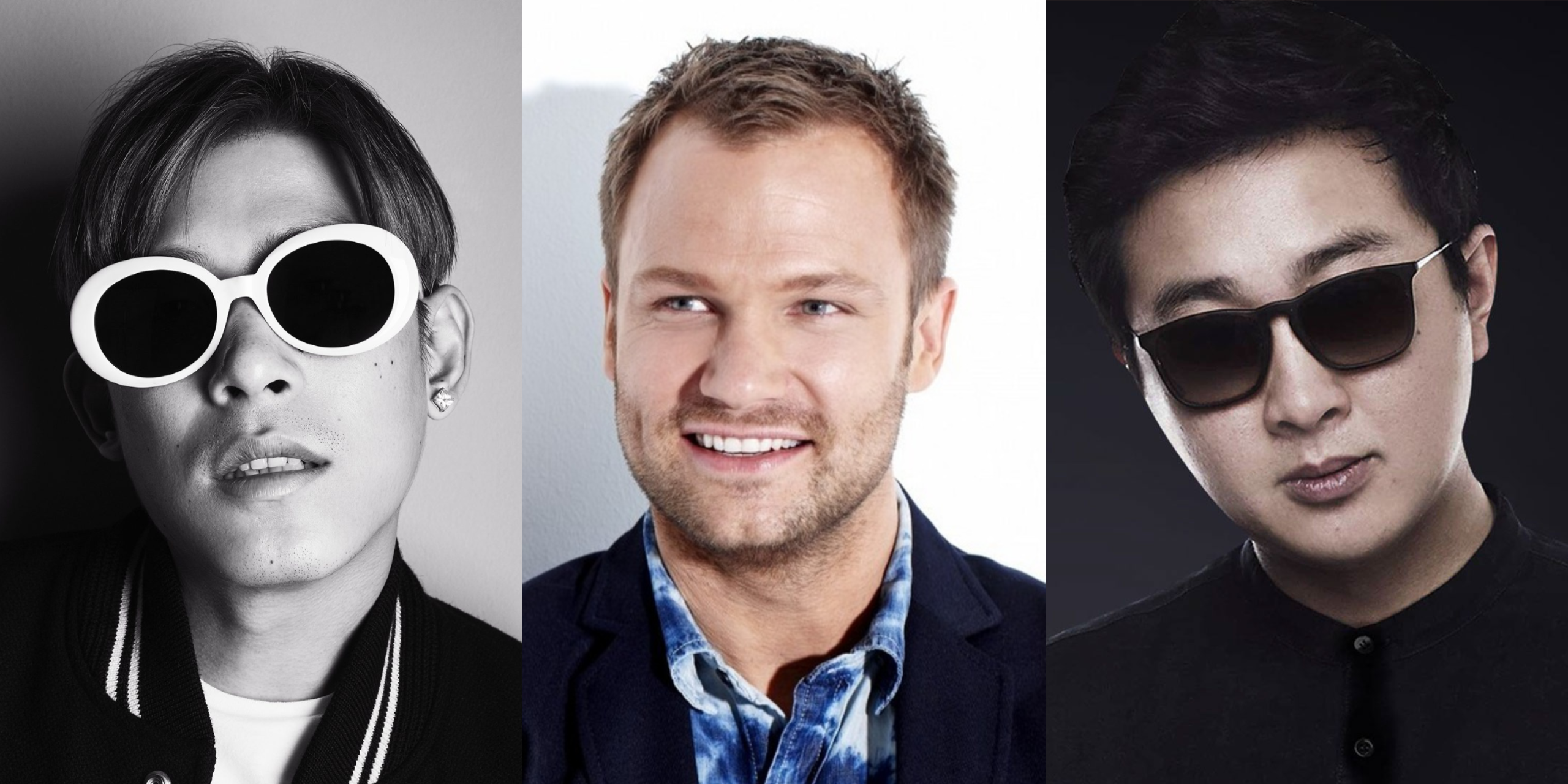 Zouk announces F1 weekender – Jeffrey Sutorius, Lincey, Ghetto and more to perform