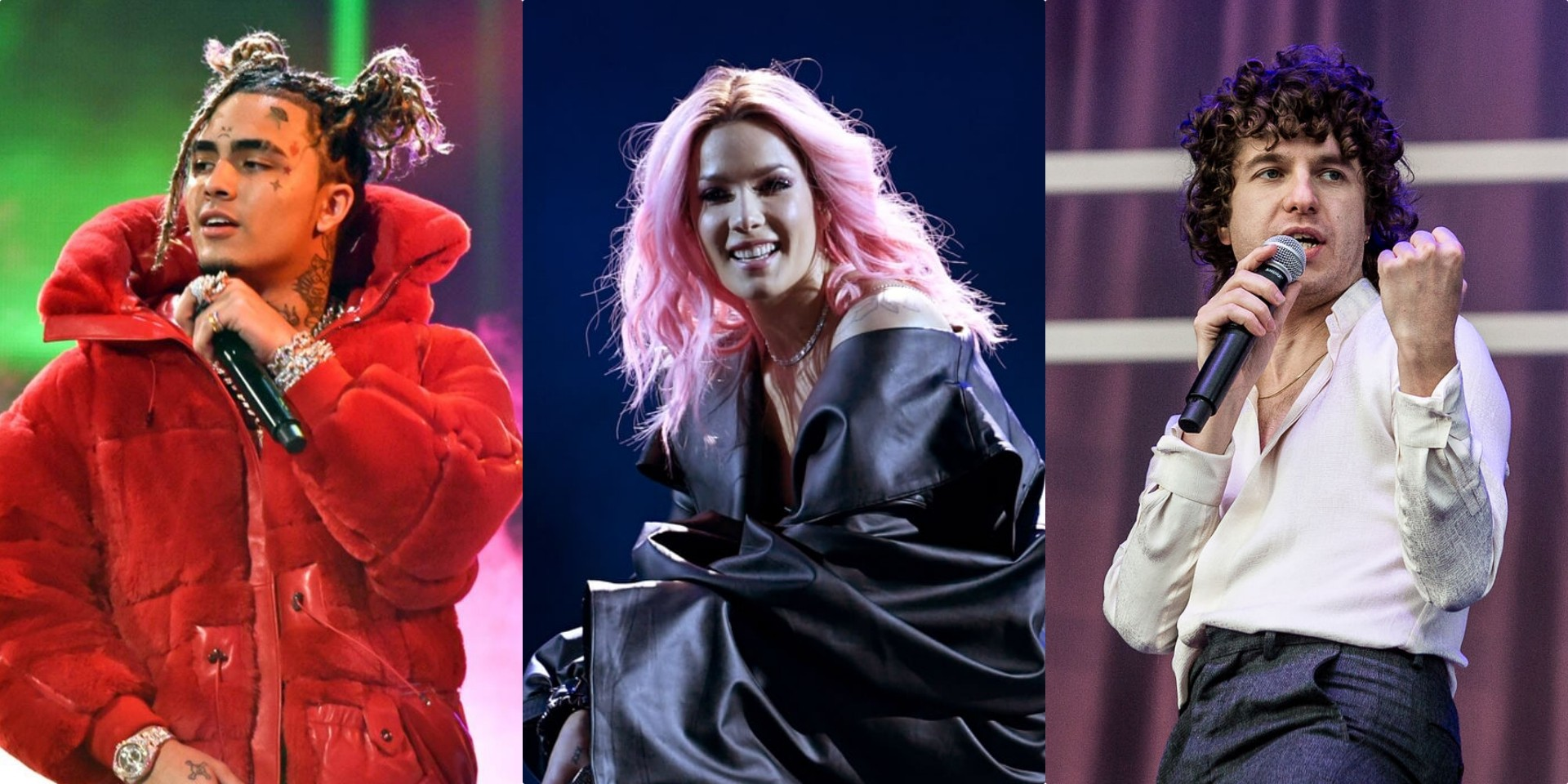 Halsey, Lil Pump, The Kooks and more to perform at Clockenflap 2019 in Hong Kong