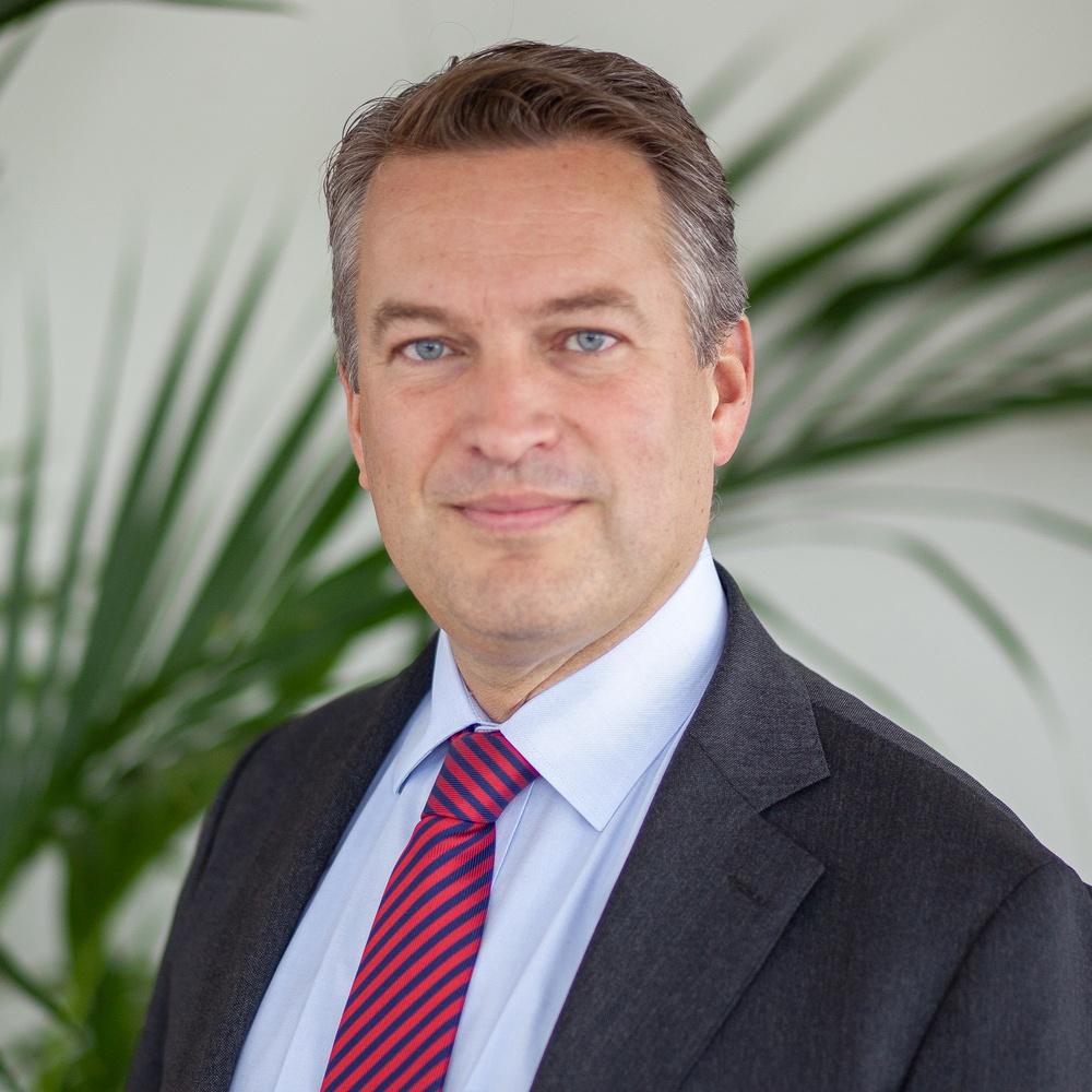 Daniel Källenfor (M) Kommunstyrelsens ordförande