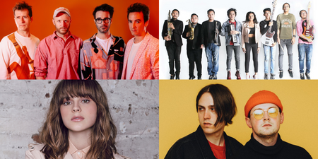 PREP, Gabrielle Aplin, Joan, and Wanderband winners to complete Wanderland 2019 lineup