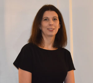 Jenny Hill, Chief Operating Officer, The Hotel Folk