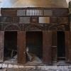 Arc 3, Moknine Synagogue, Moknine, Tunisia, 7/17/16, Chyristie Sherman