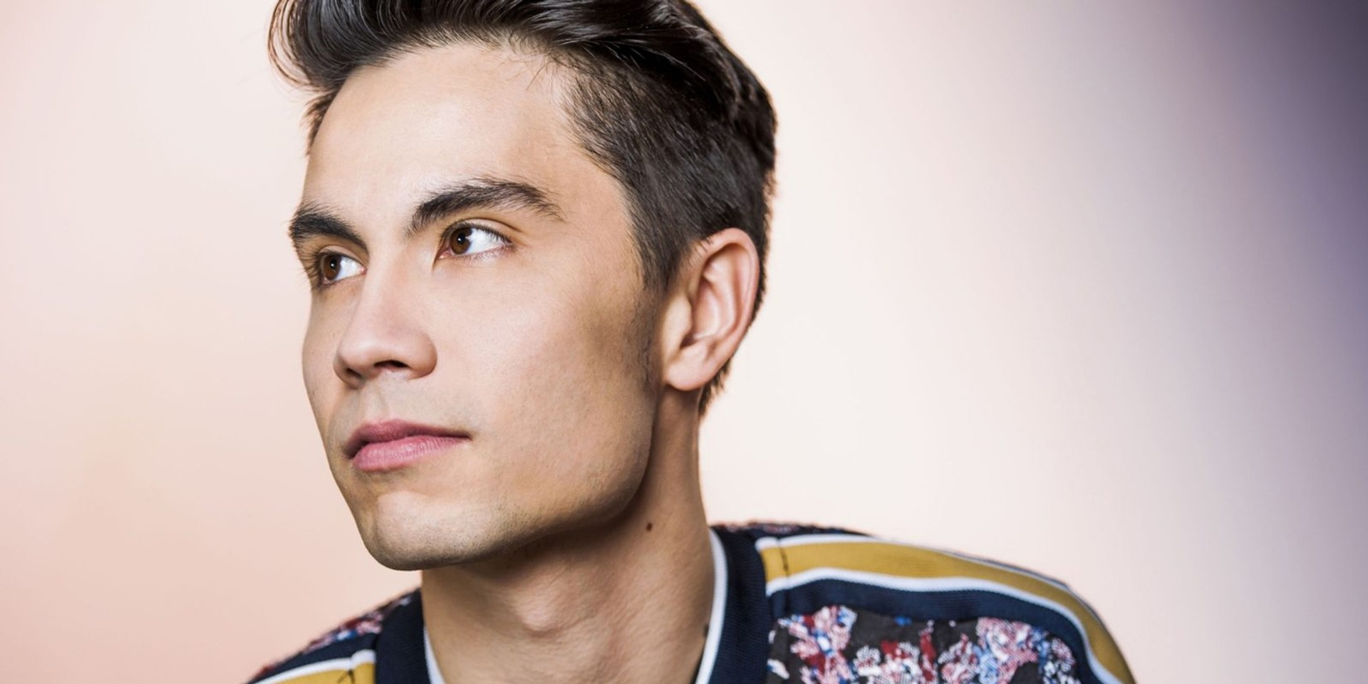 Sam Tsui to perform in Manila this November