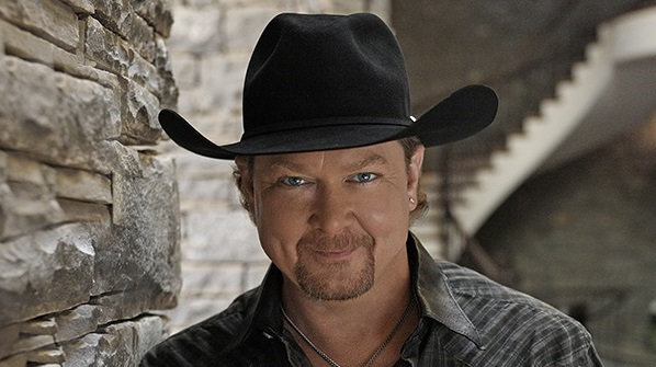 TBT - Tracy Lawrence  - Saturday January 20, 2018