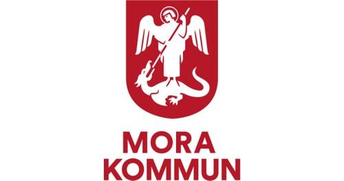 Mora kommun logo