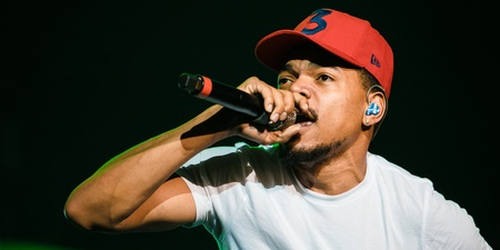 Chance The Rapper will release a new album in July