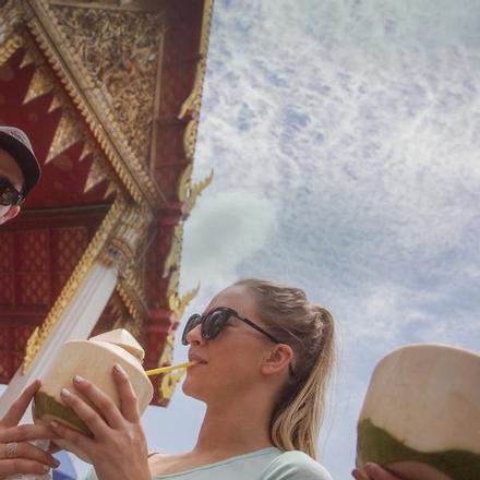 18-to-Thirtysomethings Bangkok Mini Adventure