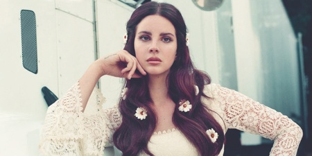 Lana Del Rey teases title track from upcoming studio album