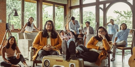Ben&Ben announce official tracklist, including collaboration with Ebe Dancel