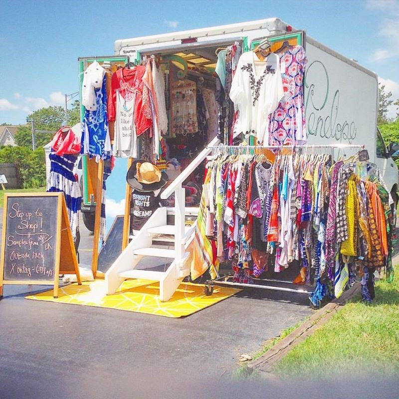 Penelope Traveling Boutique