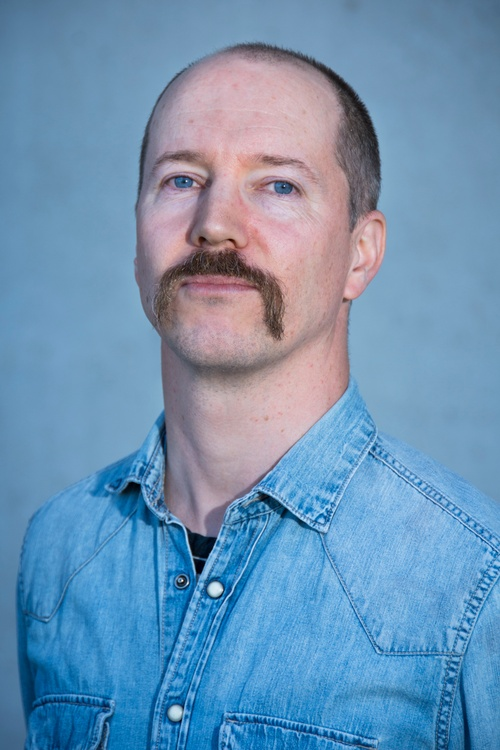 Martin Frostberg