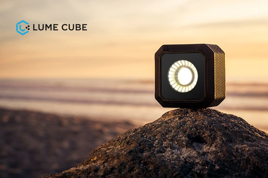 Lume Cube AIR – nejen nejmenší na světě