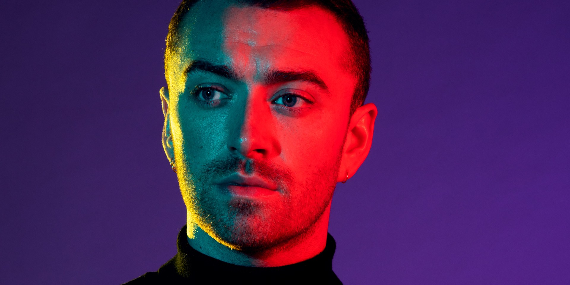 Sam Smith announces upcoming studio album in 2020 featuring a full-blown pop production