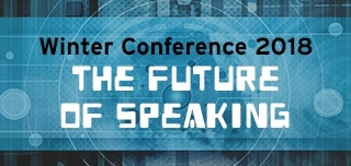 Winter Conference 2018: The Future of Speaking