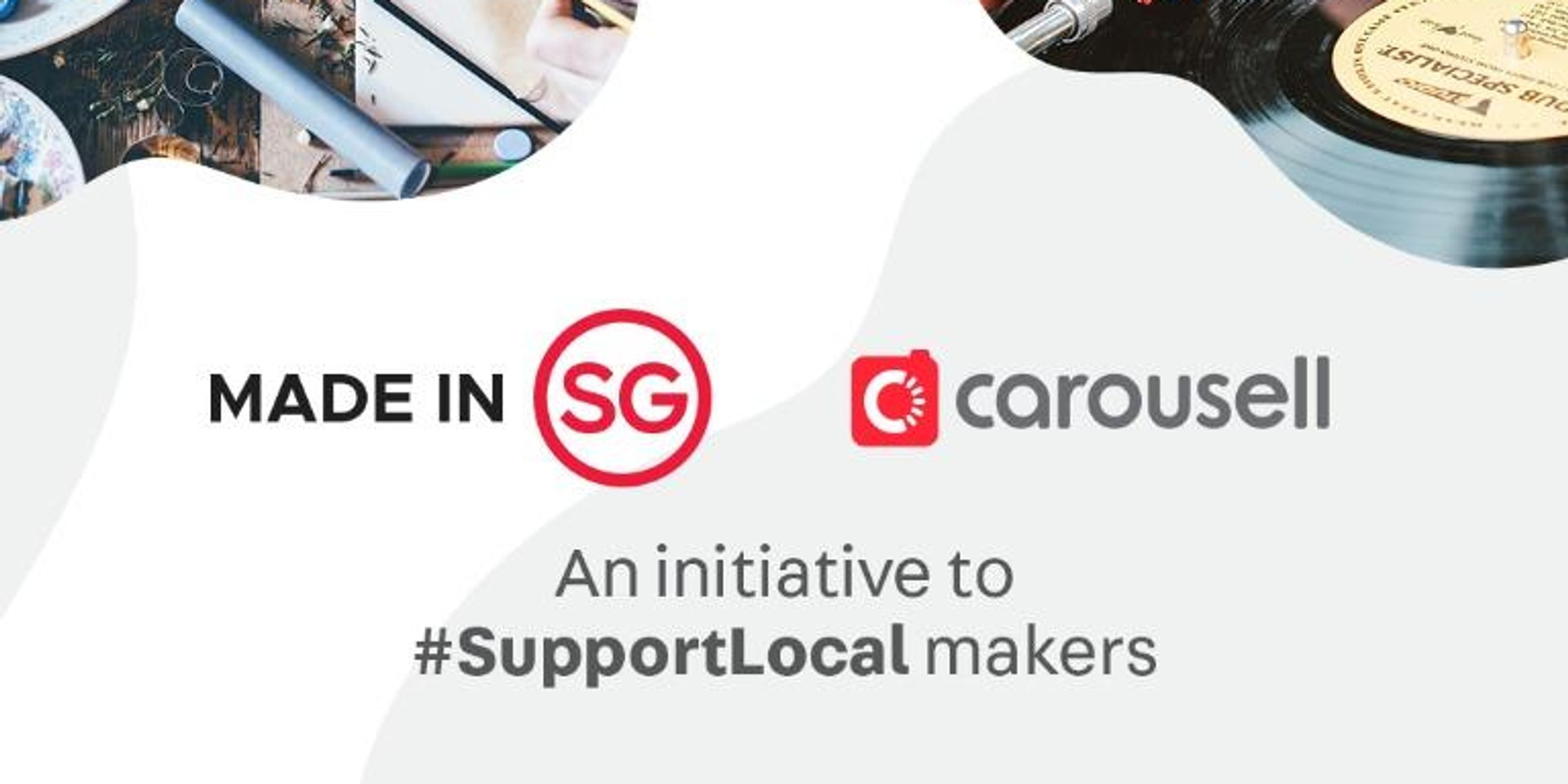Carousell supports local creative freelancers with new initiative, 'MADE in SG'