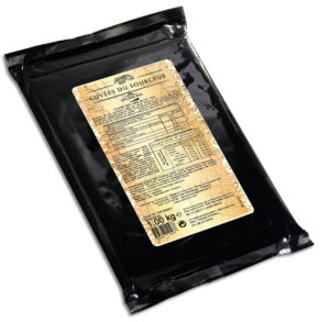 Tablette Noir 1kg
