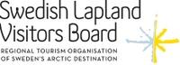 Swedish Lapland Visitors Board logo