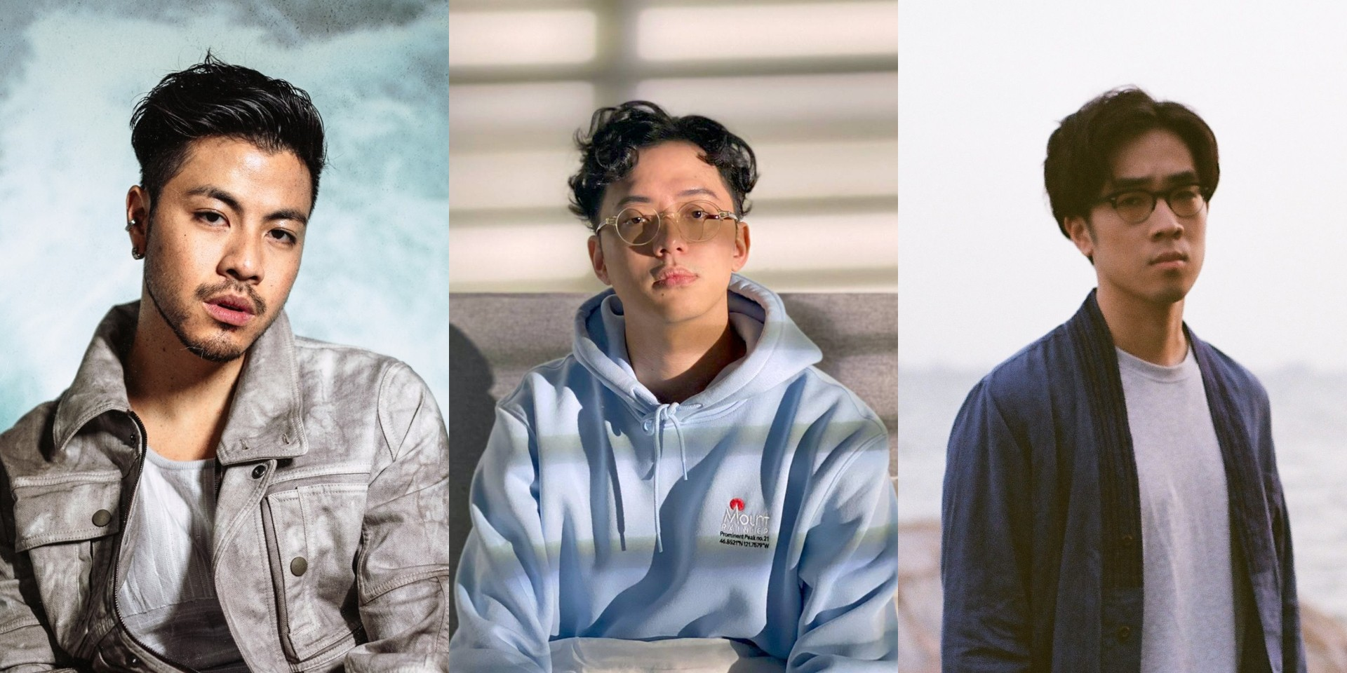 """Marina Bay Sands to host Back To Live concert, """"the largest live music show since circuit breaker,"""" featuring Benjamin Kheng, Sezairi, Charlie Lim, and more"""