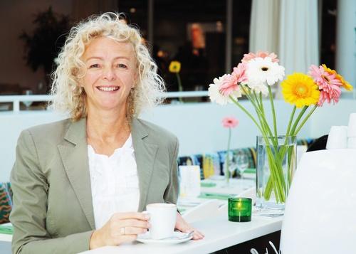 Maria Stridh
