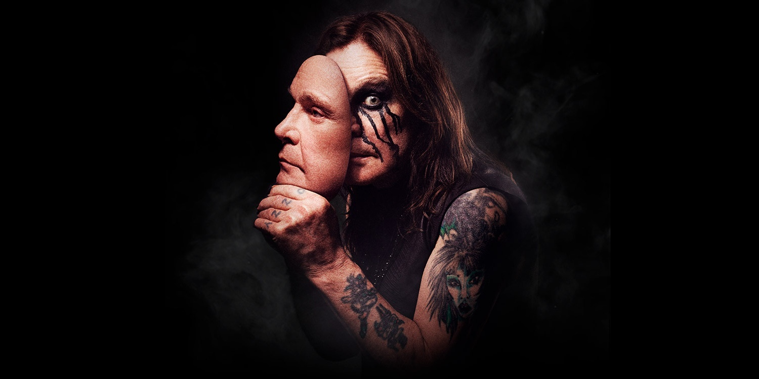Ozzy Osbourne to release solo career-spanning boxset, See You On The Other Side