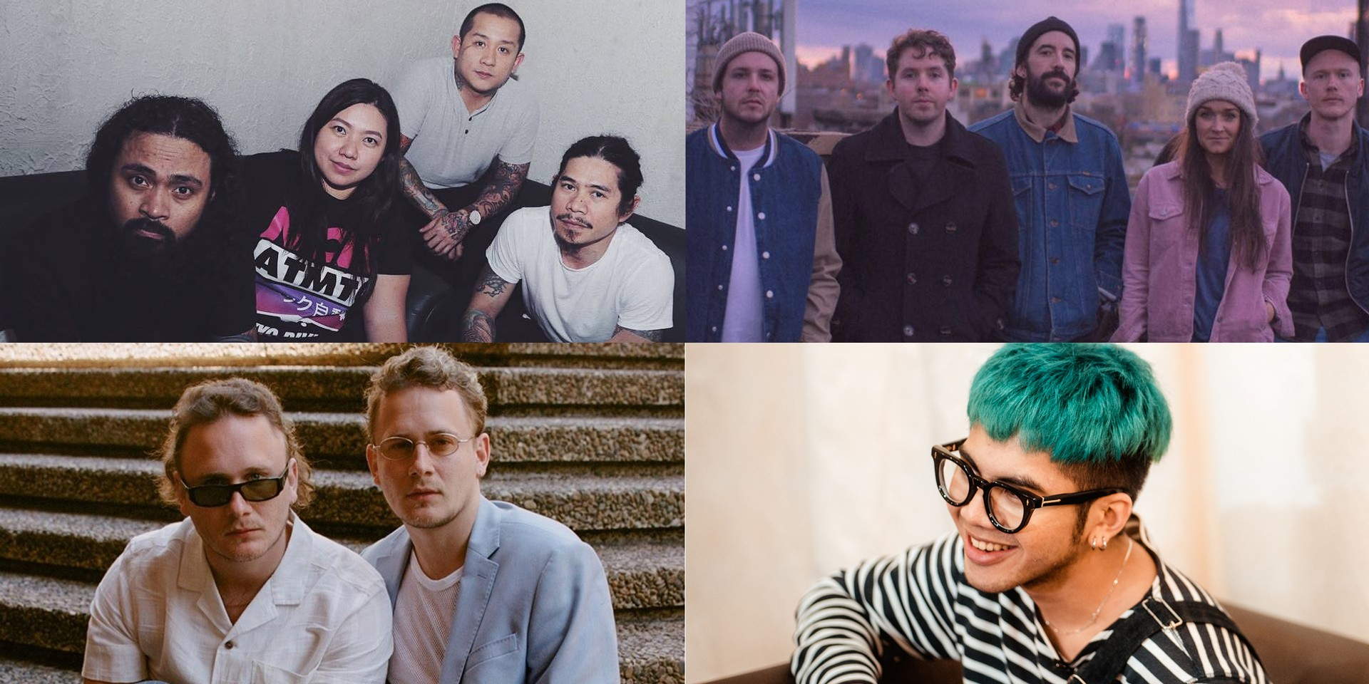 Wanderland 2020 to push through with No Rome, Paper Kites, Urbandub, Cosmo's Midnight, and more