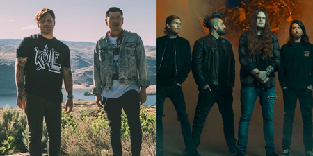 Kayzo and Yultron release nightmarish single 'Night Terror' featuring Of Mice & Men