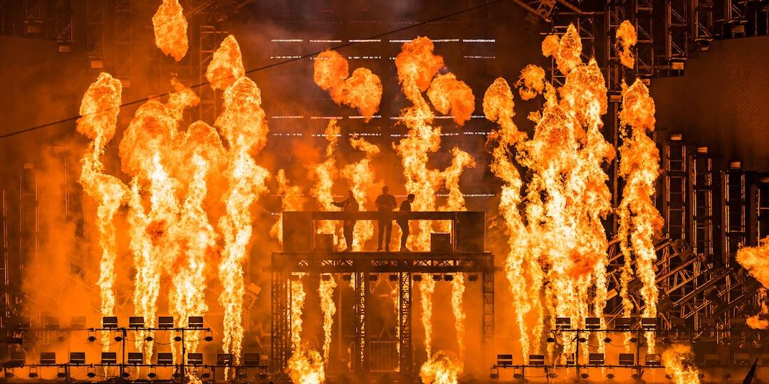 Swedish House Mafia confirmed for Ultra Korea