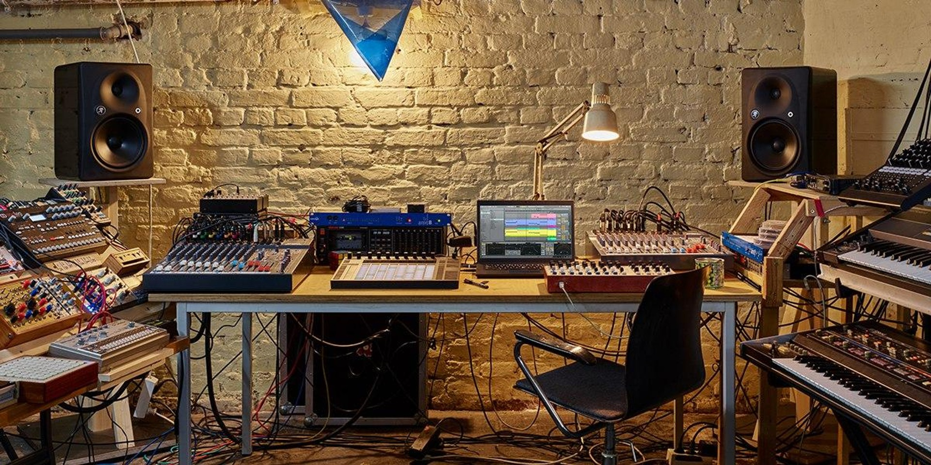 Ableton Live 10 Suite is now available free for 90 days