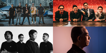 Linya-Linya Land reveals lineup: UDD, The Itchyworms, Joey Ayala, and more