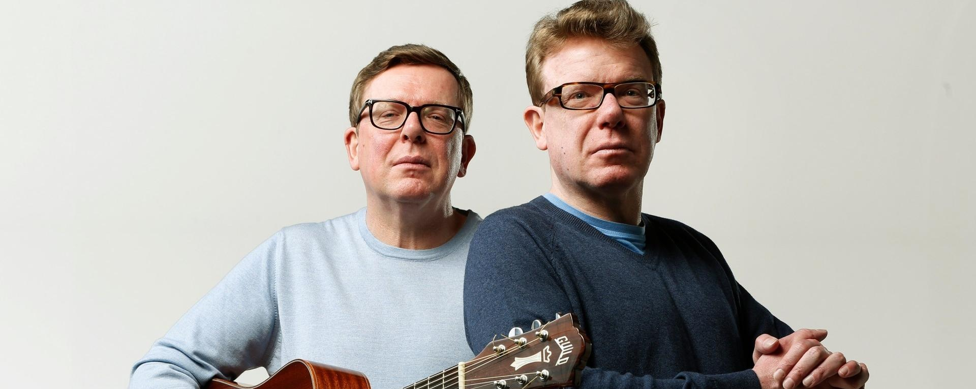 The Proclaimers - Live in Singapore 2019