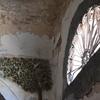 Interior 2, Moknine Synagogue, Moknine, Tunisia, 7/17/16, Chyristie Sherman