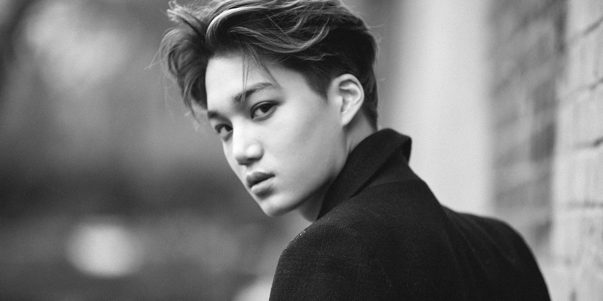 EXO's Kai spotted in Cebu