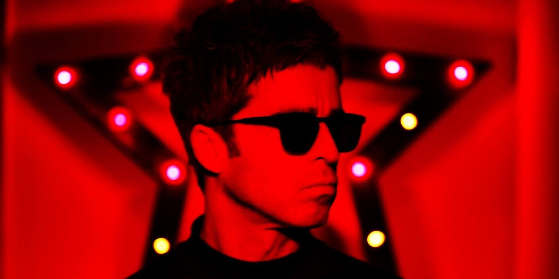 Noel Gallagher's High Flying Birds are coming to Bangkok