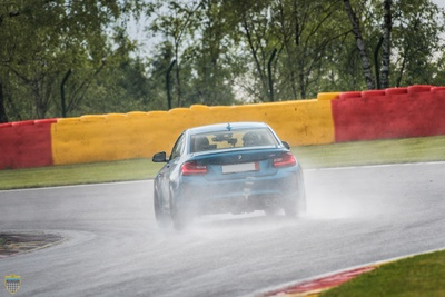 Spa-Francorchamps - Curbstone Trackday - Photo 2
