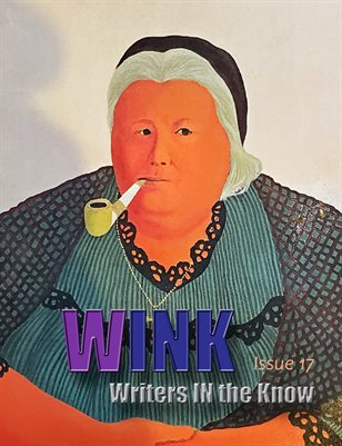 """@EvaMarieCagley WINK Issue 17 my poem """" Within This Childs Mind"""" Link Thumbnail 